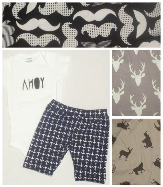 Trendy Baby Gifts : Baby clothes shower gift trendy boy by