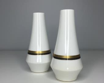 vintage Skidmore Japan 109 salt and pepper shakers
