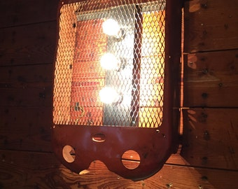 Tractor Grill light