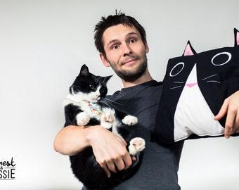 Cat Cushion cover