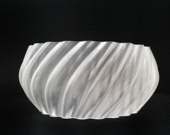 3d printed decorative bowl