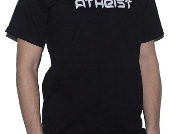 Atheist T-Shirt (Atheism)
