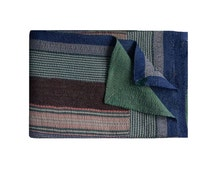 Handmade Heavy Quality Kantha Quilt Vintage Best Quality Sari Kantha Throw