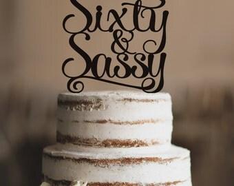 Sixty And Sassy Etsy