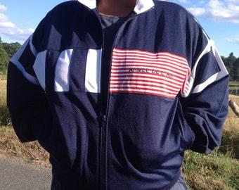 French army training jacket