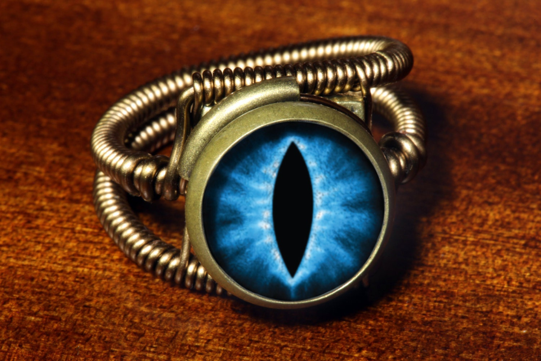 Dnd Ring Artifact