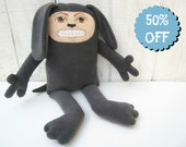 CLEARANCE SALE Wilfred the Dog plush toy, Wilfred Sitcom TV Series