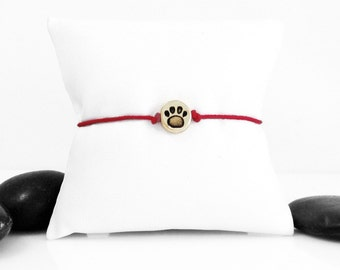 Dog Jewelry, Dog Charm Bracelet, Animal Bracelet, Puppy Bracelet, Pet Bracelet, Gift for Dog Lover, Remembrance Bracelet, Dog Lover, B247CBR