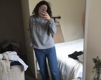 90s DENIM 3/4 PANTS
