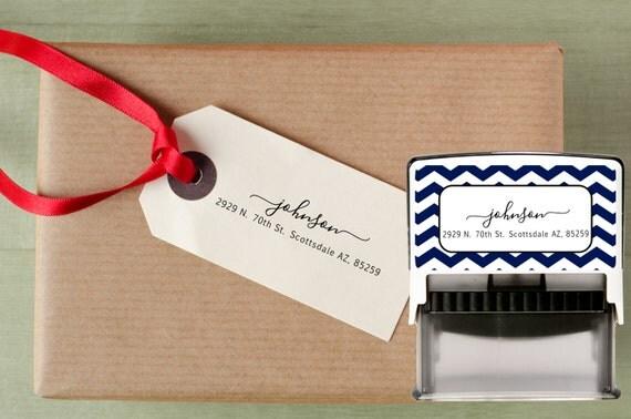 Wedding Stamp Wedding Address Stamp Wedding Invitation