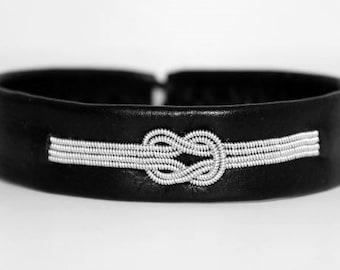 Sami bracelet   saami armband   made in sweden   reef knot   viking armband   sami jewelry   bracelet lapon   lapland bracelet   nordic