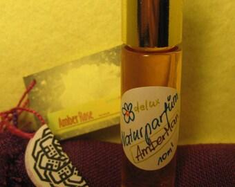 Parfume AMBERMAN delux