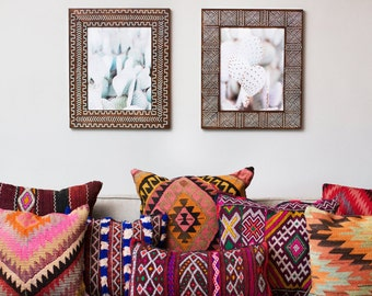 Bohemian Decor | Bohemian | 11x14 Frame Set Decor