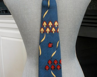 Vintage Necktie From the 1930's