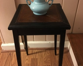 Antique English Fireside Bench Wooden Bench Antique Stool