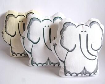 Elephant Cushion