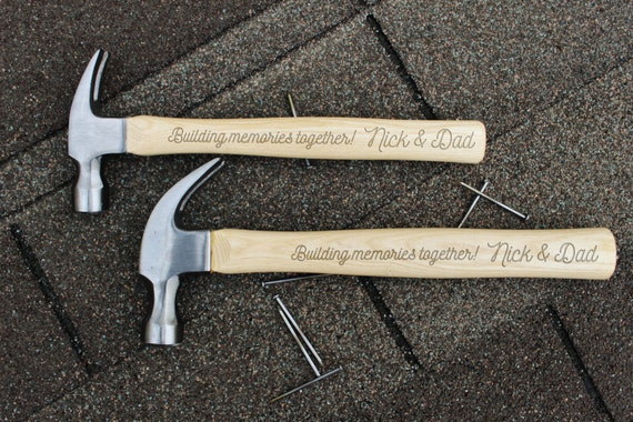 ... Gift, Rustic Wedding, Best Man Gift, Groom Gift, Personalized Hammer