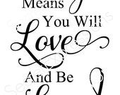 Being Part of a Family means you will Love and be Loved no matter what SVG Jpeg DXF File Personal Cutters Pattern Cut Out Print File