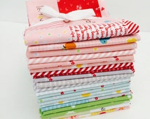 Fat Quarter Bundle Sweet Orchard by Sedef Imer of Down Grapevine Lane for Riley Blake Designs -21 Fabrics