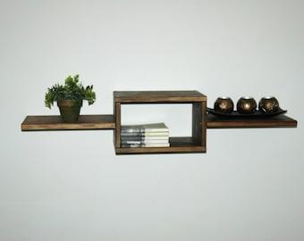 Handmade Wall Shelves woodmade,Wall Shelf,floating shelf,bookshelf,hanging shelf,modern shelf,home decor