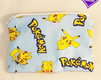 Pikachu Coin Pouch
