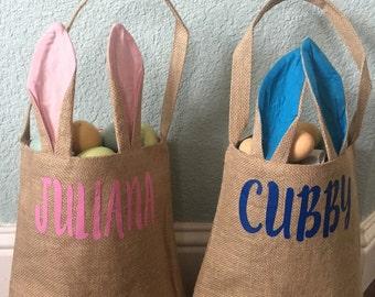 Bunny bags