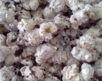 Cookies & Cream Gourmet Popcorn