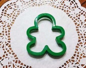 Gingerbread Man Cookie Cutter: Wilton Brand