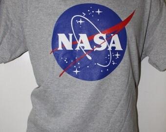 Nasa Space tshirt