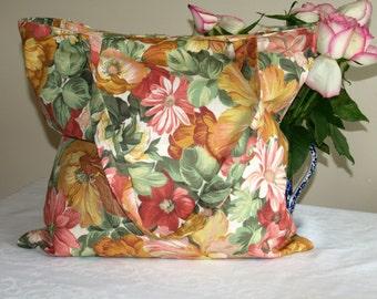 Autumn Shopper Bag