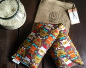 Ready to Ship!! Un-Scented Monsters / Heat Wrap