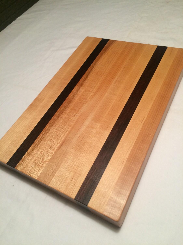 edge grain cutting board butchers block breadboard serving. Black Bedroom Furniture Sets. Home Design Ideas