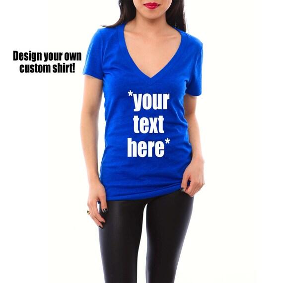 Personalized Ladies Tshirt, Custom Shirts, Custom Tshirts, Personalized Shirts, Workout Shirt, Workout Clothes, Yoga Shirt, Yoga Top, Gift