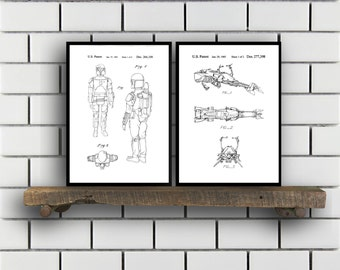 Star wars patent, patent, patent art, Star Wars Poster, X Wing, Star Wars Patent, X Wing Star Wars Print, Star Wars Art, Star Wars, SP85