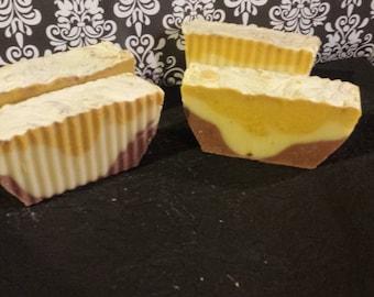 Sunshine & Sunflower Bar Soap