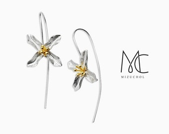 Be Always Blooming Ring - Nature Statement Ring Size 5-9