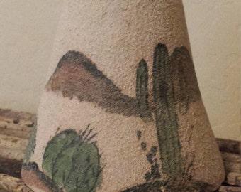 Southwest Desert Outdoor Bell