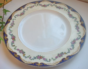 Vintage Booths Eatonia Pattern Silicon China