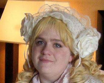 Omza Style Lolita Headdress