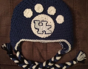Kentucky Wildcat Hat