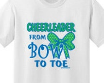 Cheerleading T-Shirts