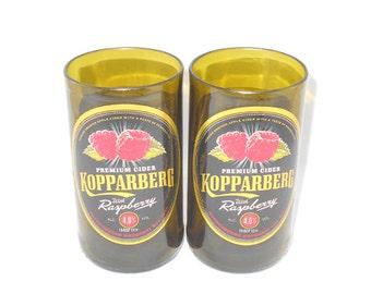 Kopparberg Raspberry Tumblers