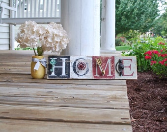 Home pallet sign. Rustic home decor, home, rustic, pallet signs, pallets, new home, farmhouse decor, home sweet home, housewarming gift idea