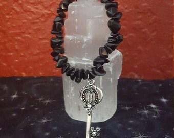 Keeper of The Keys Bracelet / Hecate Bracelet