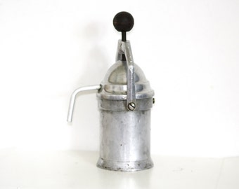 Vintage Coffee Maker, Coffee Maker, Vintage 1960s coffee maker, Moka Pot / european coffee machine