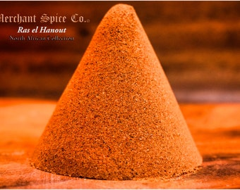 Ras el Hanout from the North African Collection by Merchant Spice Co.
