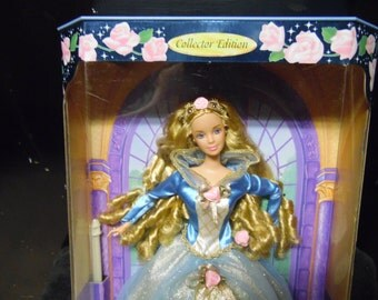 Reserved Mattel Barbie Doll Sleeping Beauty Princess Collector Edition