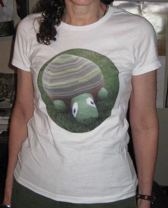 Team Tortoise tshirt