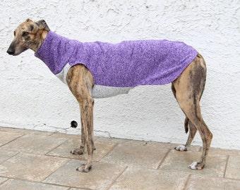 Greyhound coat, Greyhound clothing, greyhound sweater, greyhound coat,