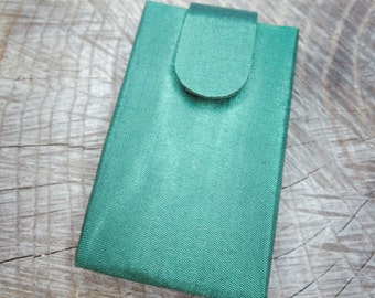 Forrest Green Toothpick Mirror ~1 pieces #100583